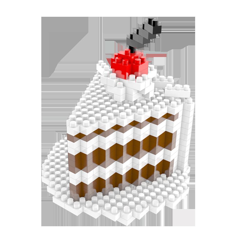 迷你巧克力蛋糕