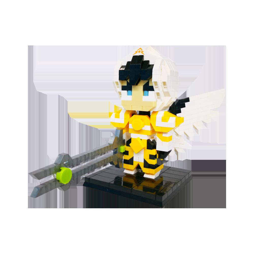 韓國Com2uS線上遊戲-魔靈召喚方舟天使