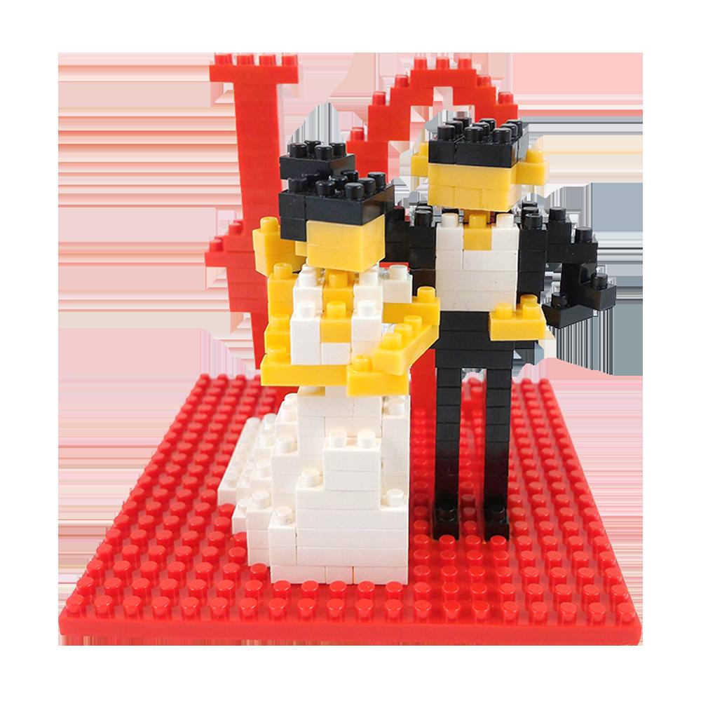 浪漫滿屋「婚禮主角」