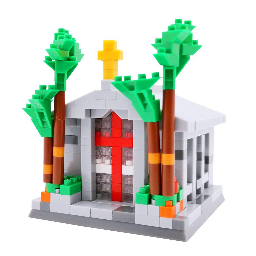 基督教-蒙恩堂教堂