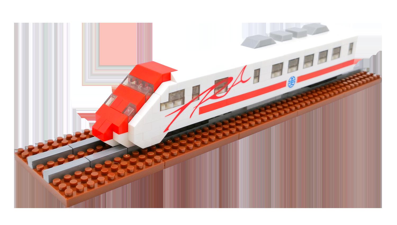 台灣鐵道列車-普悠瑪號