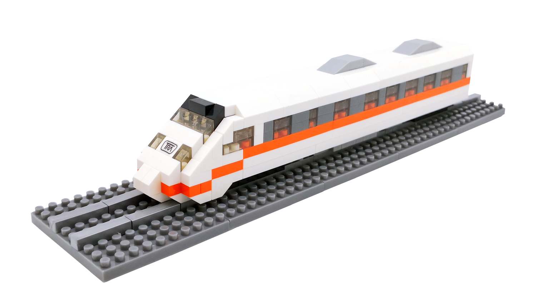 台灣鐵道列車-太魯閣號