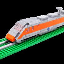 鐵道列車-自強號