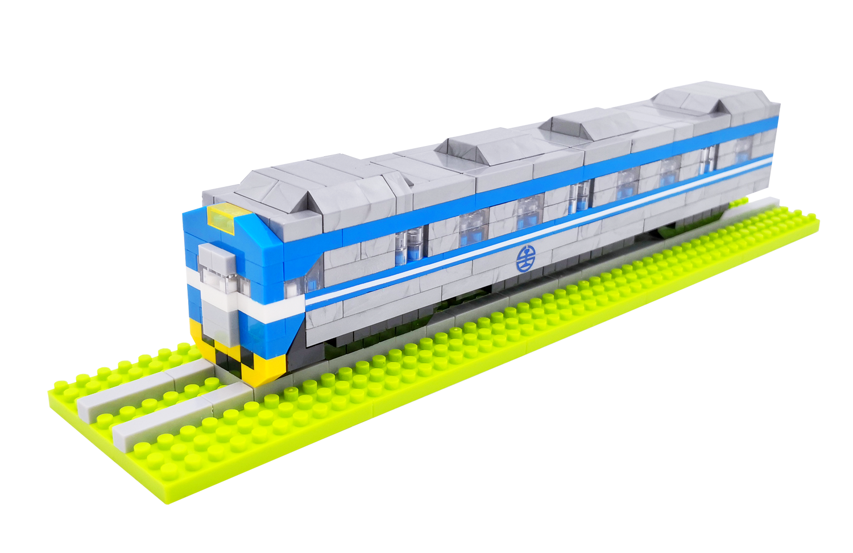 台灣鐵道列車-電聯車