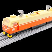 鐵道列車-莒光號