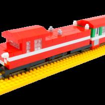 鐵道列車-阿里山號