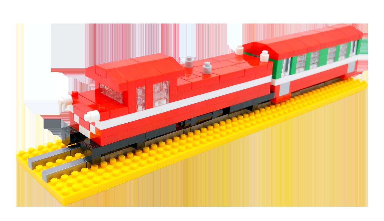 台灣鐵道列車-阿里山號