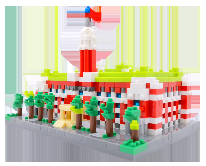 總統府百年建築紀念版