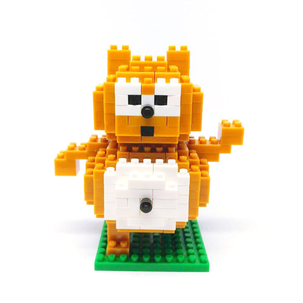 東森購物 得易Ponta吉祥物狸貓