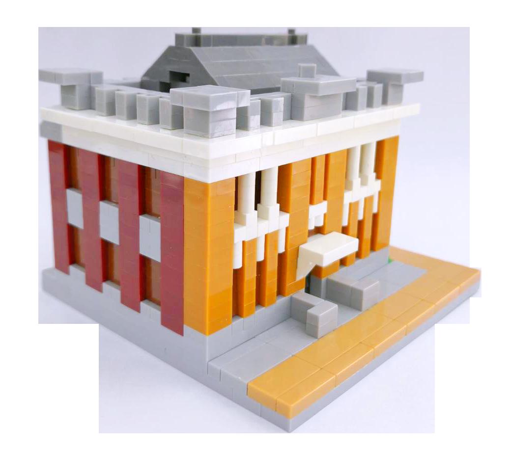 高雄市政府文化局-舊三和銀行