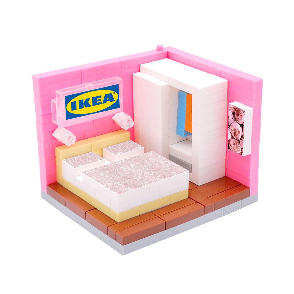 IKEA宜家家居卡友禮 造型設計