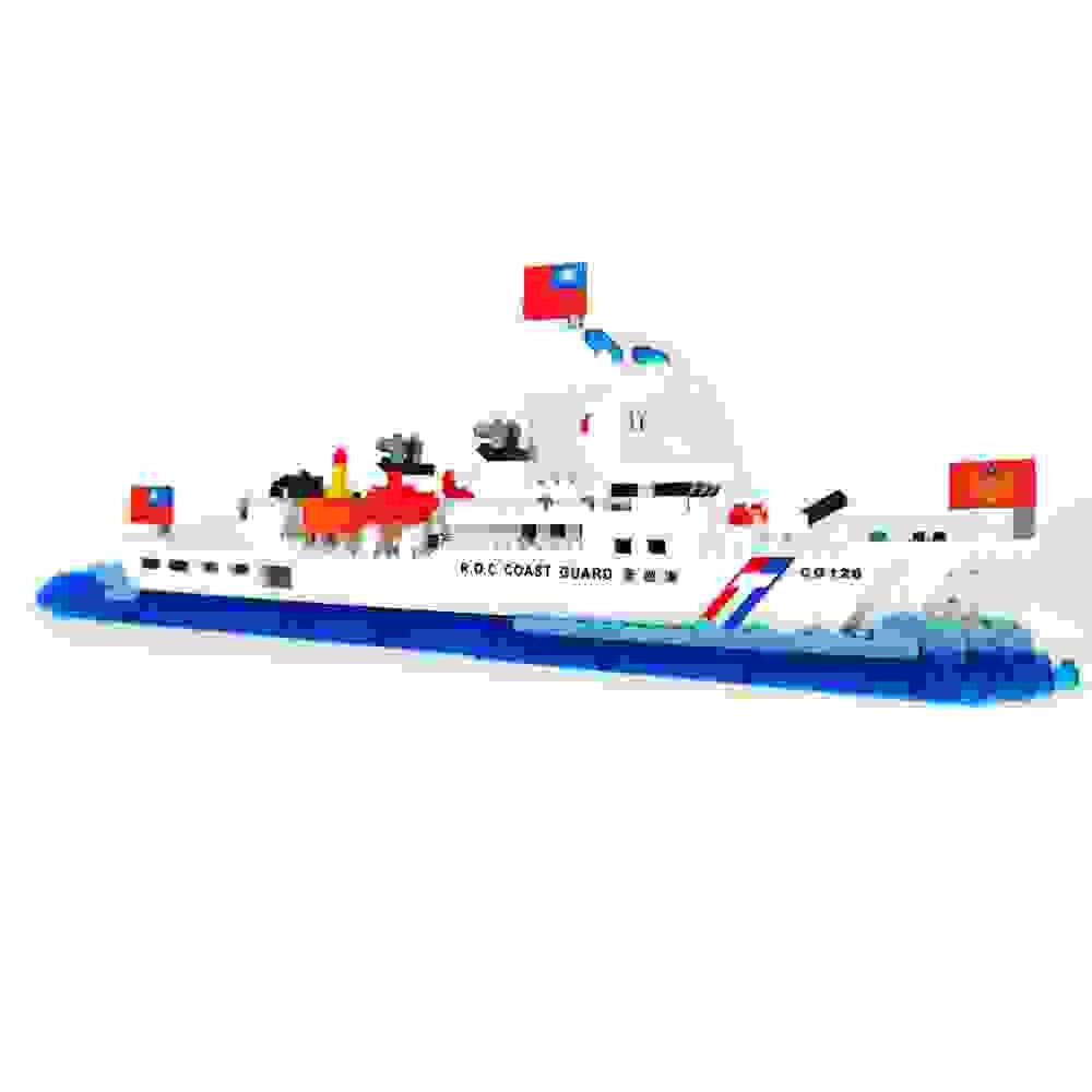 海巡署宜蘭艦