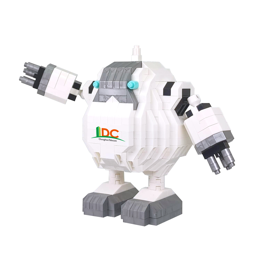 中華電信IDC