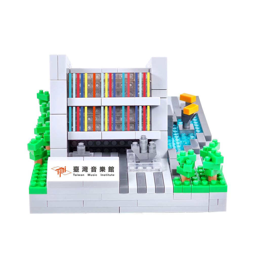 臺灣音樂館