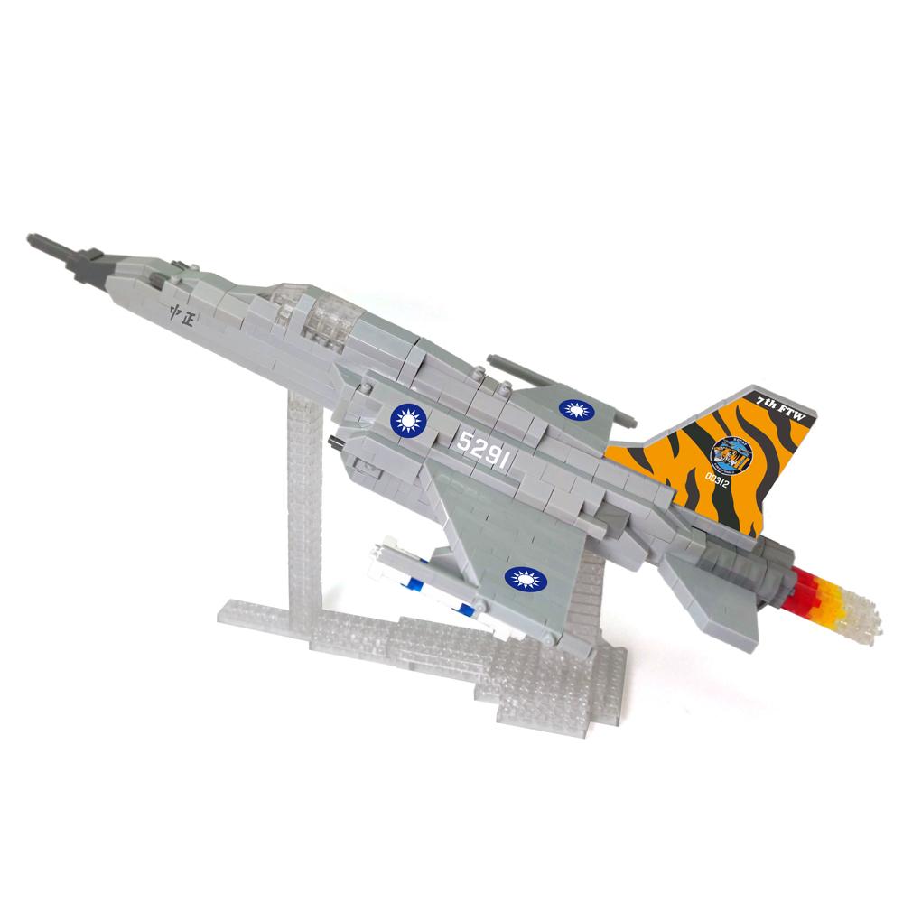 F-5Etiger11戰鬥機