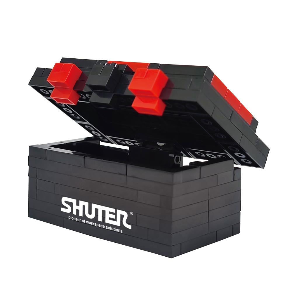 樹德專業型工具箱