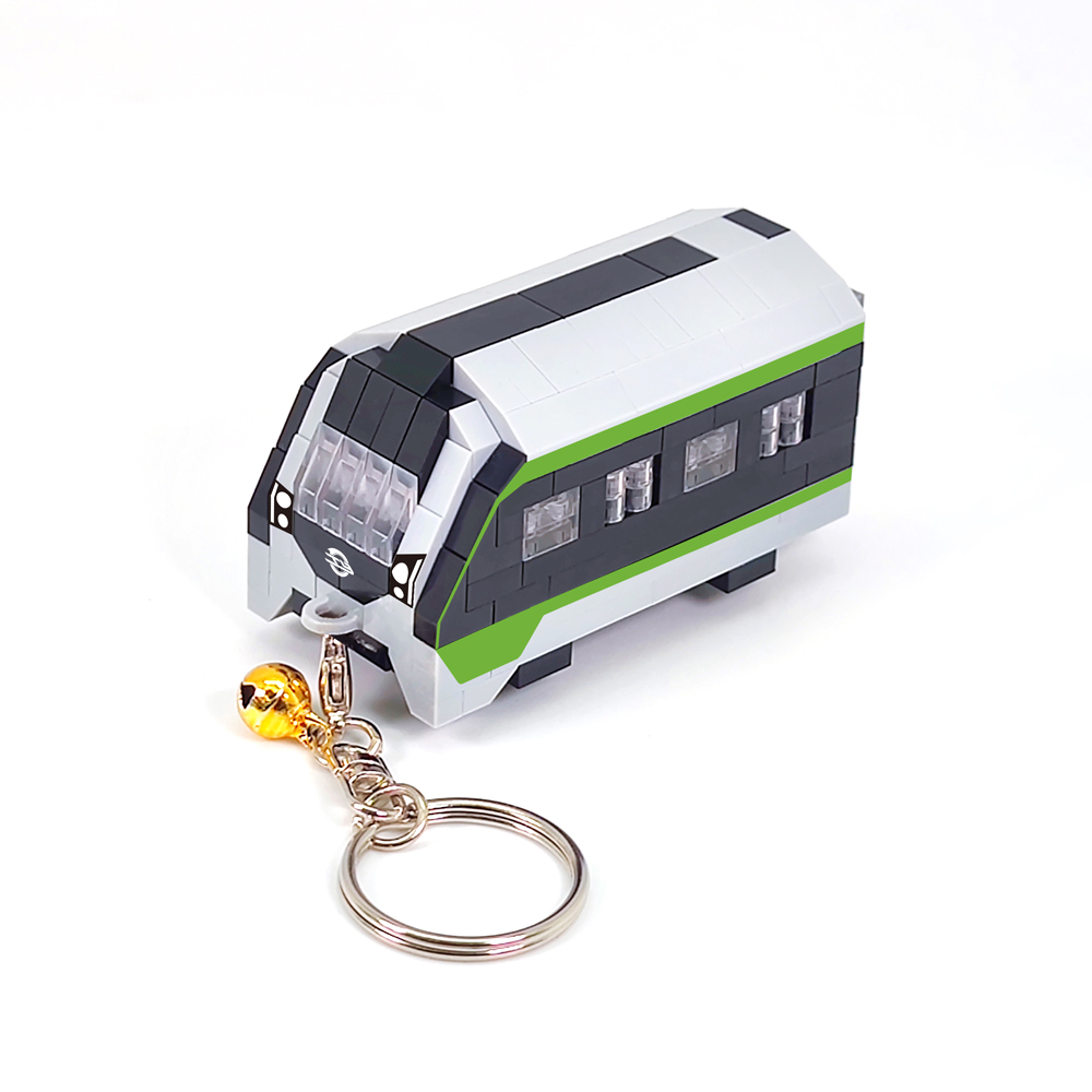 桃園捷運鑰匙圈